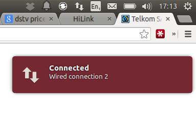 Huawei E3331 3G USB dongle works on Ubuntu 14 04 Linux - vxlabs